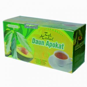 TEH HERBAL DAUN APOKAT