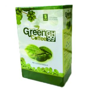 Green Coffee 99